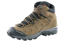 Garmont lowa GTX earth - Chaussure Homme - marron